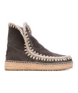 Mou | Eskimo Boots