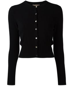 N.PEAL | Cropped Cardigan Size Medium