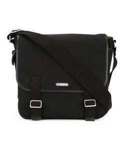 Saint Laurent | Id Logo Plaque Messenger Bag