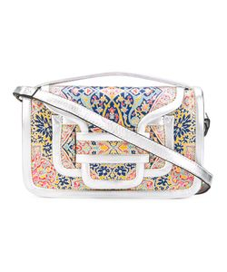 Pierre Hardy | Patterned Shoulder Bag