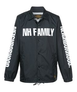 Neighborhood | Nh Family Shirt Jacket Men