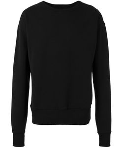 MANUEL MARTE | Elongated Sleeve Sweatshirt