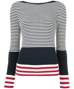 Antonio Marras | Striped Top Medium Viscose/Polyester