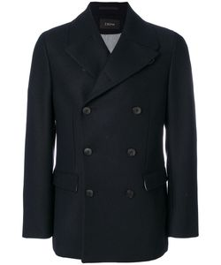 Z Zegna | Double Breasted Coat Men