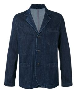SOCIETE ANONYME | Société Anonyme Work Denim Blazer Size Medium