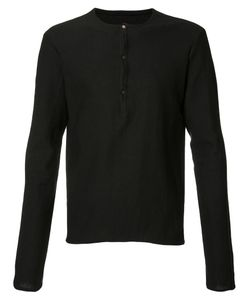 MA+ | Ma Henley Pullover Size Xl
