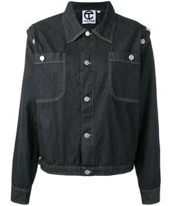 Telfar | Denim Jacket M