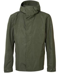 Woolrich | Hooded Rudder Jacket Size Xl