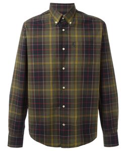 Barbour | Button-Down Herbert Shirt Size Medium