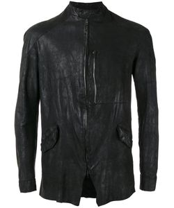 SALVATORE SANTORO | Slouch-Fit Jacket 50 Leather