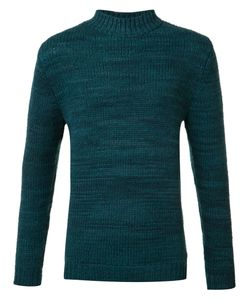 The Elder Statesman | Cashmere Crew Neck Jumper Adult Unisex Small