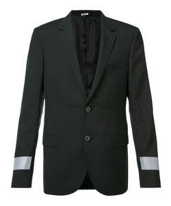 Lanvin | Trim Blazer Jacket 48 Polyester/Wool