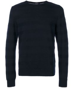 Paul & Shark | Striped Knit Jumper Men Virgin
