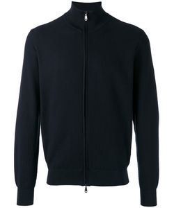Brioni | Zipped Sweatshirt 56