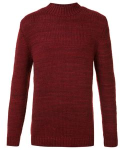 The Elder Statesman | Cashmere Crew Neck Jumper Adult Unisex Large