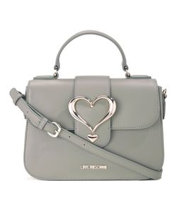 Love Moschino | Love Buckle Cross Body Bag