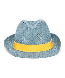 Etro | Panama Hat Xl