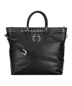 Philipp Plein | Dundee Tote Calf Leather