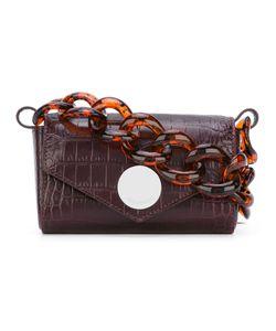 Givenchy | Foldover Shoulder Bag