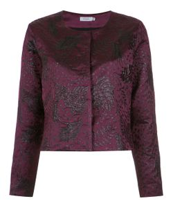 Isolda | Printed Jacket
