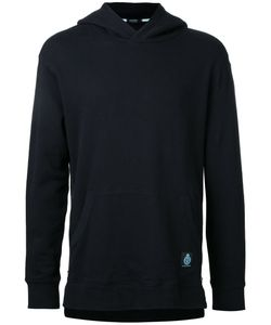 GUILD PRIME | Logo Patch Hoodie Size 3