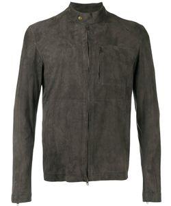 SALVATORE SANTORO | Zipped Jacket Size 48