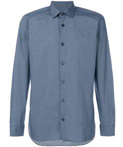 Z Zegna | Checked Shirt Men Xxl
