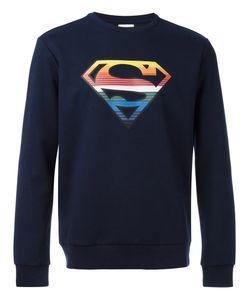 ICEBERG | Superman Sweatshirt Size Small
