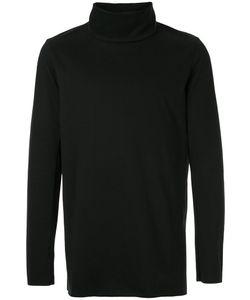 KAZUYUKI KUMAGAI | Classic Roll-Neck Sweater Men