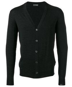 Drumohr | V-Neck Cardigan Size 50