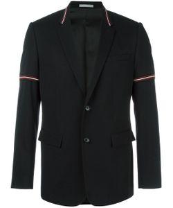 Dior Homme | Striped Trim Blazer