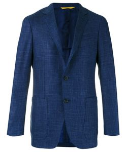 Canali | Two Button Blazer Size 56