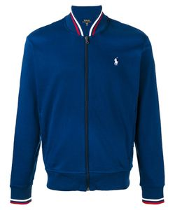 Polo Ralph Lauren | Спортивная Куртка На Молнии