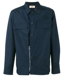 MAISON FLANEUR | Plain Shirt Size 46