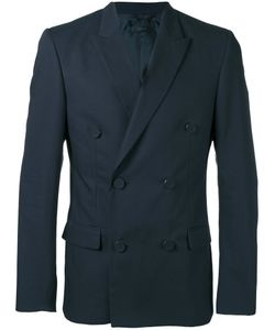 Calvin Klein Collection | Double Breasted Blazer