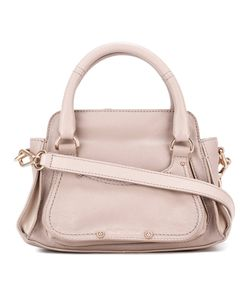 See By Chloe | See By Chloé Miya Crossbody Bag Sheep Skin/Shearling/Cotton