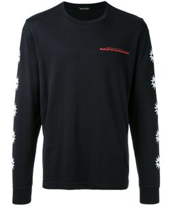 Undercover | Long Sleeve Print T-Shirt Size 2