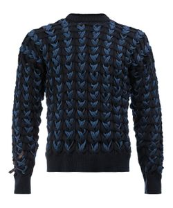 Y / PROJECT   Braided Jumper