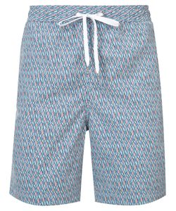 Onia | Woven Geo Charles Trunks 7