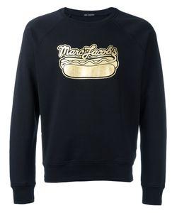 Marc Jacobs | Logo Print Sweatshirt Xs Cotton/Polyester