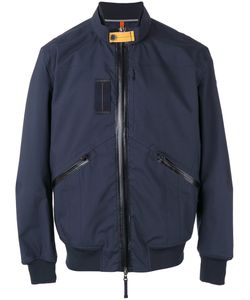 Parajumpers | Patch Detail Bomber Jacket Size Medium