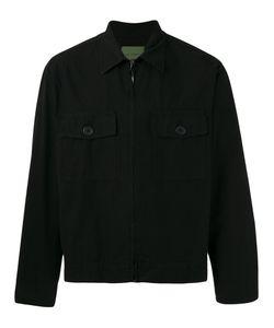 Amen | Zip Shirt Jacket Size 48
