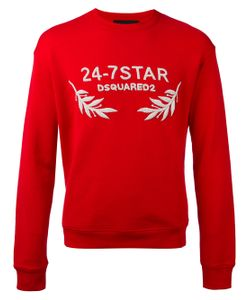 Dsquared2 | 24-7 Star Sweatshirt