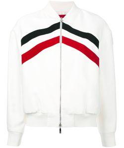 Moncler Gamme Rouge | Bayouda Bomber Jacket Size 1