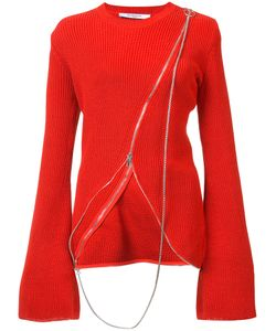 Givenchy | Asymmetric Sweater S