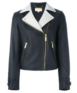 Michael Michael Kors | Zipped Pocket Biker Jacket Small