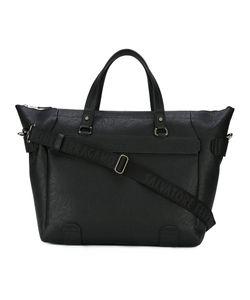 Salvatore Ferragamo | Textu Weekender Bag Calf Leather