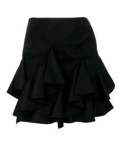 Pascal Millet | Ruffled Mini Skirt Women