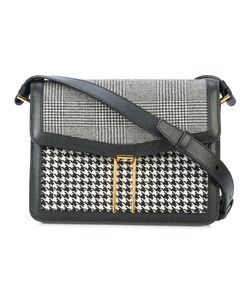 Hayward | Mini H Crossbody Bag Women