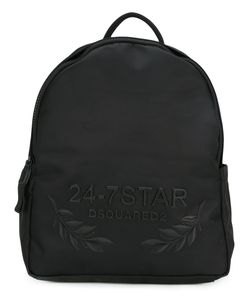 Dsquared2 | 24-7 Star Backpack Nylon